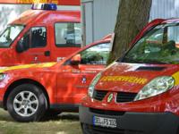 Selber Feuerwehr 2019 bei 372 Einsätzen