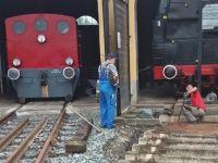 Eisenbahnclub bittet um Spenden