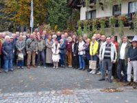 Thalia-Ausflug nach Niederbayern