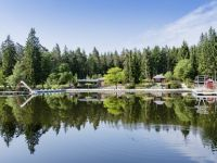 Waldbad Langer Teich öffnet wieder