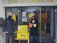 """""""Move-it-Box"""" für mehr Bewegung im Kindergarten"""