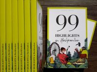 """99 Highlights in Hochfranken"""