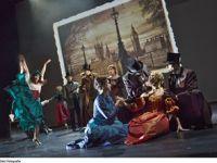 """Theater Hof: """"Dracula"""" – Rockballett von Daniela Menasse"""