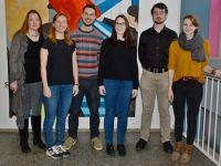 Neue Lehrerinnen und Lehrer am WGG