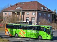 Flixbus streicht Selb aus Fernbus-Streckennetz