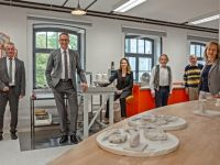 """Museumspädagogik ist """"Out"""" - Kreativ-Fabrik ist """"In"""""""