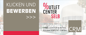 Outlet Center Selb