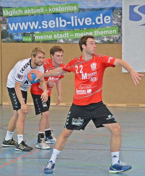 mocker hsv hochfranken handball
